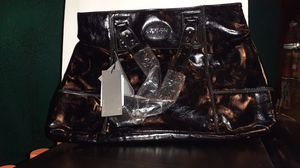 Kenneth Cole reactions oversized purse for Sale in Oak Lawn, IL