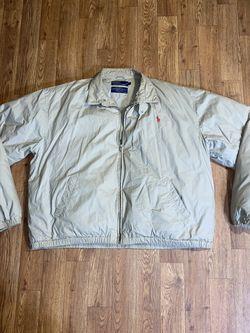 VTG Polo By Ralph Lauren Puffer Jacket, Size: X-Large for Sale in Deltona,  FL