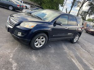 2007 Saturn Outlook AWD for Sale in Indianapolis, IN