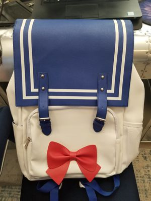 Hot Topics Animae Japan Sailor Moon Backpack NEW with Tags $60 for Sale in San Ramon, CA