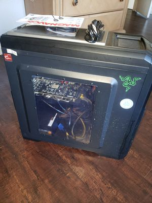 Gaming computer for Sale in Fontana, CA