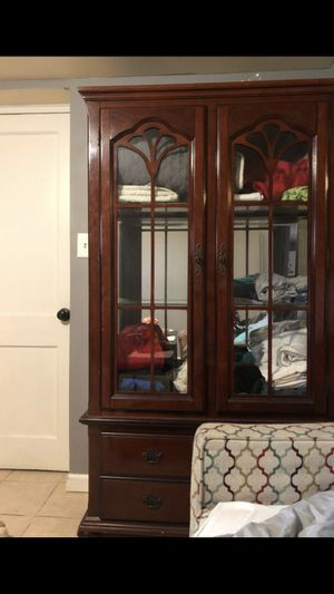 China cabinet for Sale in Waterbury, CT