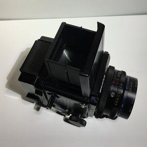 Mamiya RZ67 + 110mm 2.8 for Sale in Silverdale, WA