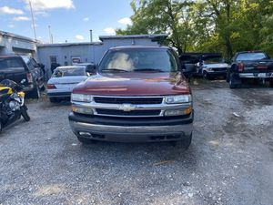 2005 Chevrolet Suburban nice truck for Sale in Silver Spring, MD
