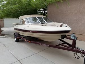 SOLD -1994 Reinell 17ft open-bow boat for Sale in Henderson, NV