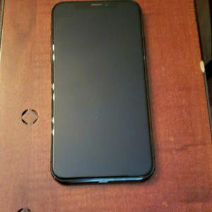 Apple iPhone X 256GB Space Gray (Unlocked) for Sale in Murfreesboro, TN