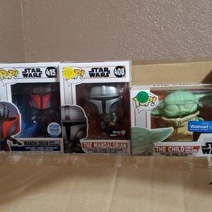 Star wars Funko for Sale in Palmdale, CA