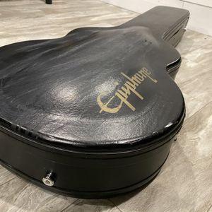Epiphone Guitar Case for Sale in Cumming, GA