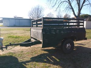 Trailer for Sale in Wichita Falls, TX