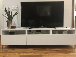 Moving & Need to Sell TV Stand! for Sale in Hoboken, NY
