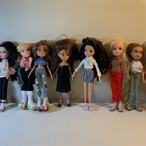 Bratz Dolls for Sale in Worcester, MA