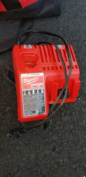 Impact 18 volt Milwaukee set for Sale in Philadelphia, PA