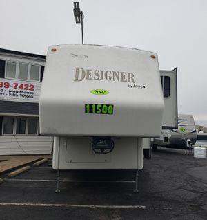 2002 Jayco Designer for Sale in Ravenna, OH
