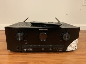 Marantz SR5012 7.2 channel Reciever for Sale in New Hyde Park, NY