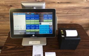 Pos system fast food for Sale in Fort Lauderdale, FL