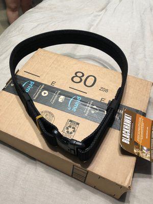 Blackhawk Belt for Sale in Houston, TX