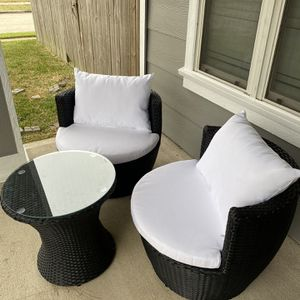 Brand New Outdoor Patio Furniture Set for Sale in Pasadena, TX