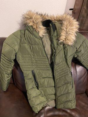 Diesel jacket for girls for Sale in Dublin, CA