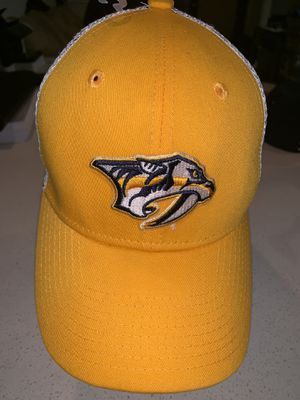 Nashville Predators Trucker Hat for Sale in Nashville, TN