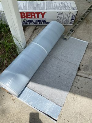 SELF ADHESIVE SBS MODIFIED BITUMEN ROOFING for Sale in Longwood, FL