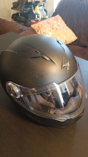 Scorpion exo-500 motorcycle helmet for Sale in Gresham, OR