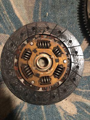 Mazda Miata clutch, flywheel, and pressure plate for Sale in Pembroke Pines, FL
