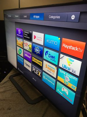 50 inch Vizio 4K ultra HD smart tv for Sale in Spring Hill, FL