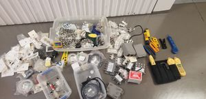 Large lot of cable and phone tools and supplies for Sale in Hollywood, FL