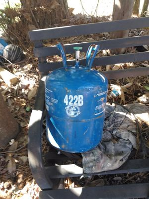 Full can of Freon for Sale in Tomball, TX