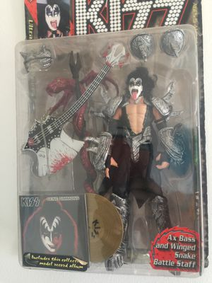 Vintage kiss toy for Sale in Richmond, VA