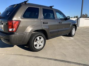 Jeep gran Cherokee for Sale in Lodi, CA