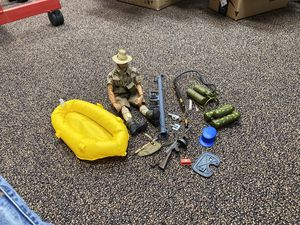 GI Joe action figure for Sale in Clackamas, OR