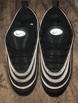 Triple Black Nike Air max 97 for Sale in Fresno,  CA