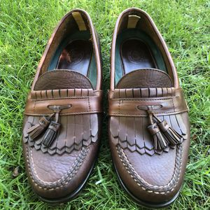 H.S TRASK Leather Dress Shoes! for Sale in Reno, NV