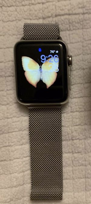 Apple Watch series 2 for Sale in Minneapolis, MN