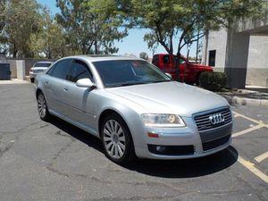 2007 Audi A8 for Sale in Mesa, AZ