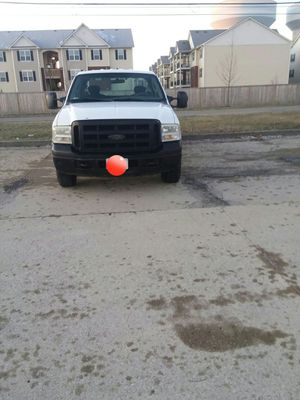 2006 Ford F250 Super Duty for Sale in New Holland, OH