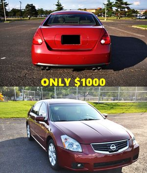 Original Paint 2007 Nissan Maxima SL for Sale in New York, NY