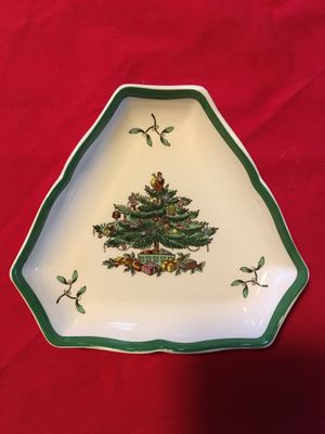 Spode Small Serving Dish for Sale in Mojave, CA