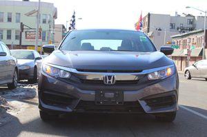 2016 Honda Civic ... 34153 miles .. for Sale in New York, NY