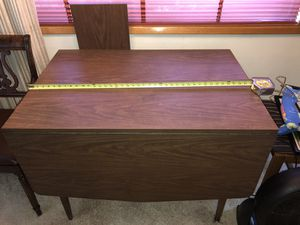 Vintage Dining room table for Sale in Damascus, OR