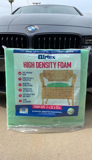 Foam Pad High Density for Sale in Torrance, CA