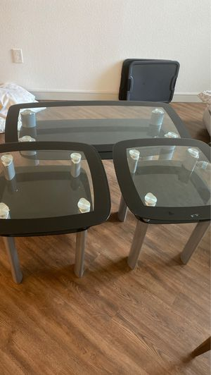 Table set for Sale in Garland, TX