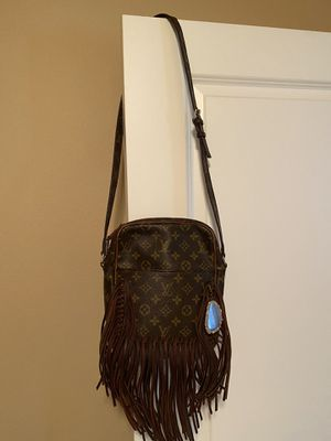 Vintage Boho Louis Vuitton for Sale in Olympia, WA