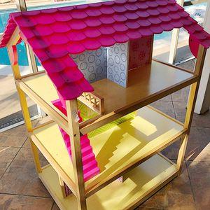Kid Kraft DollHouse for Sale in Plantation, FL