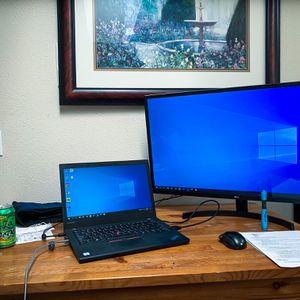 LG Monitor - 32MN60T for Sale in Tukwila, WA
