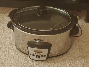 Crock pot for Sale in West Menlo Park, CA