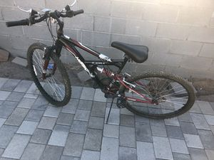 """Red Mountain Bike 26""""in for Sale in Tempe, AZ"""