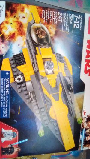 LEGO STAR WARS for Sale in Montebello, CA