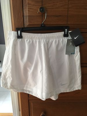 Adidas and Nike shorts- new for Sale in Raleigh, NC